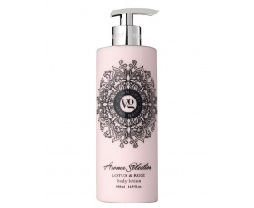 Лосьон для тела, Лотос и Роза / Lotus & Rose Body Lotion