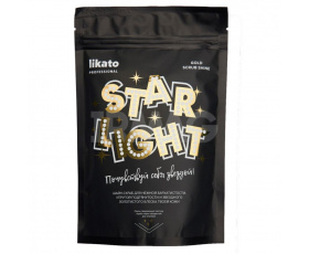 Скраб для тела / Star Light Gold Scrub Shine